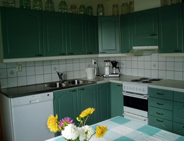 norppatorppa-keittio